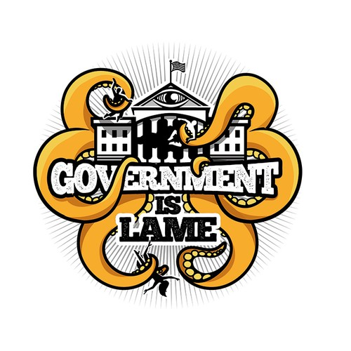 Government is LAME