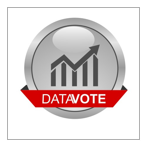 Data Vote needs a new logo