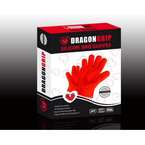 Dragon Grip