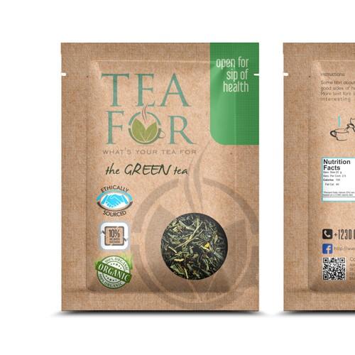tee packaging