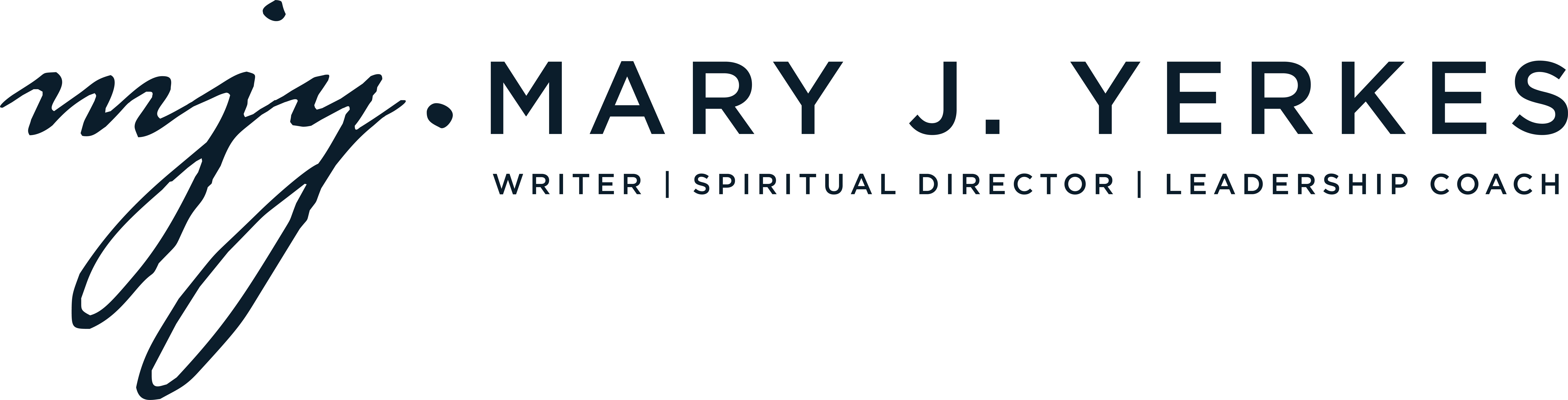Brand Identity for Writer and Spiritual Director