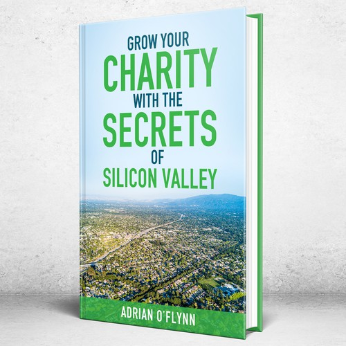 Grow Your Charity with the Secrets of Silicon Valley