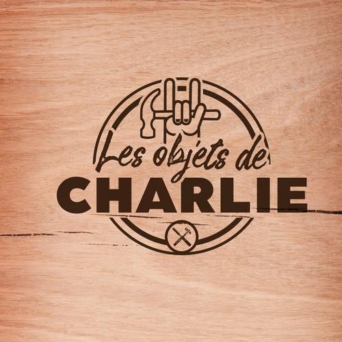 Le object de Charlie
