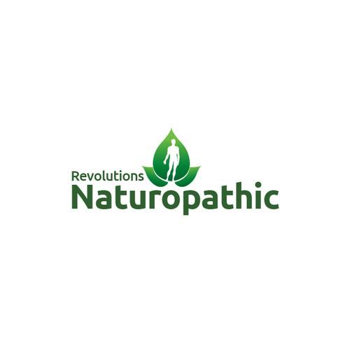 Revolutions Naturopathic needs a new logo