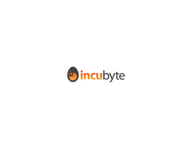 Incubyte needs a new logo