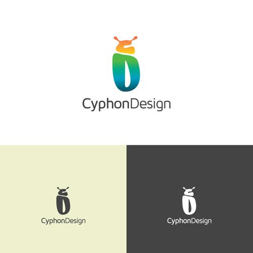 Brand for design agency