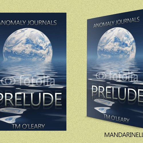 Anomal Journals - PRELUDE 2