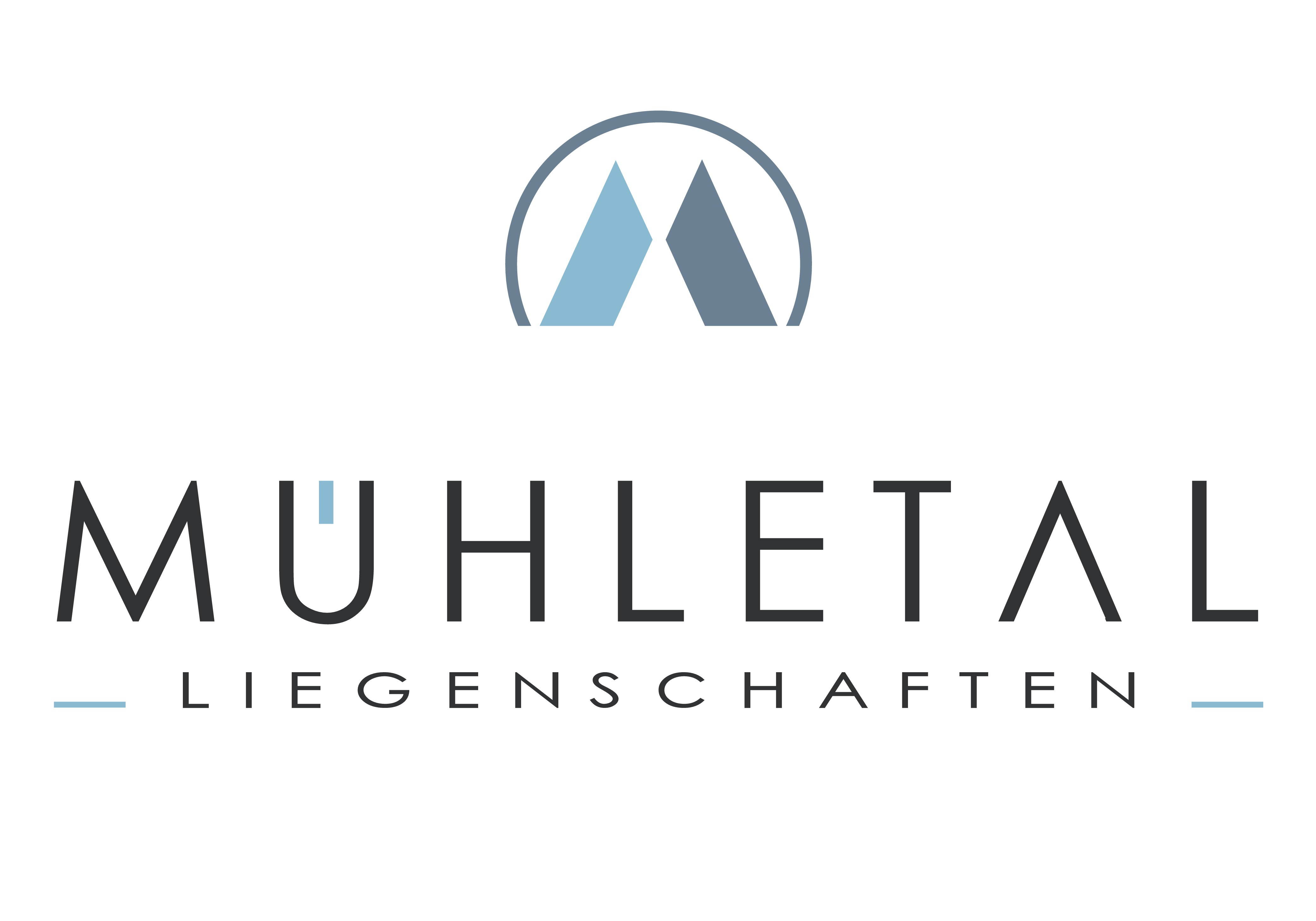 Schweizer Immobilien-Unternehmen für exklusive Wohnimmobilien benötigt Firmenlogo