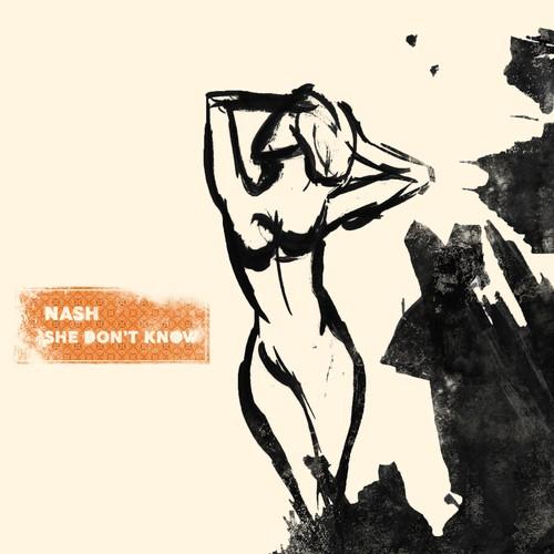 Album cover art for cool musician