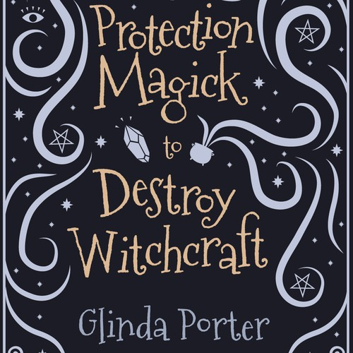 Witchcraft / Hoodoo / Magick series