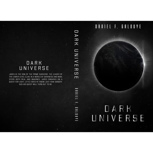 Dark universe.