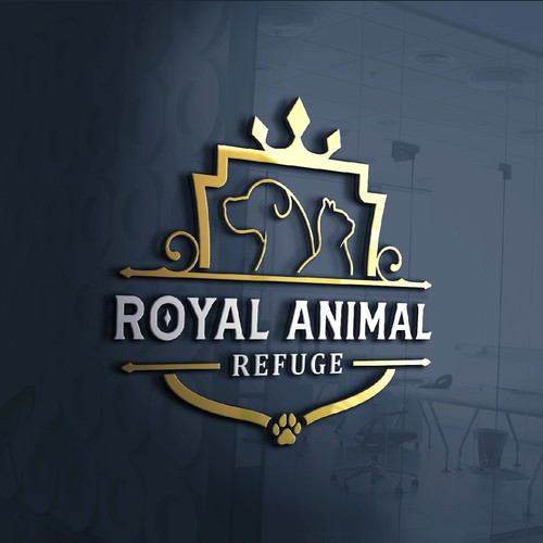 Royal animal