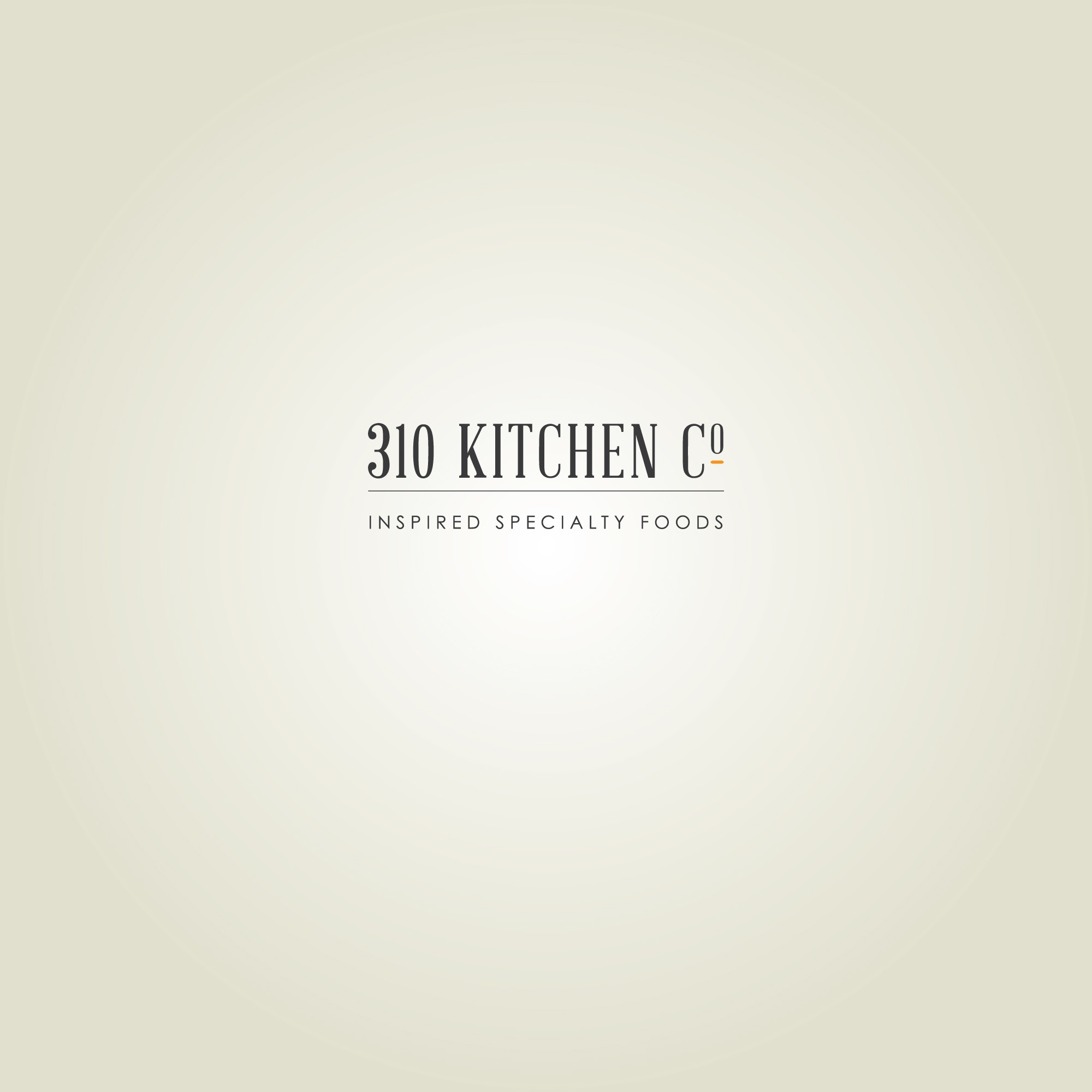 Help 310 kitchen co. with a new logo