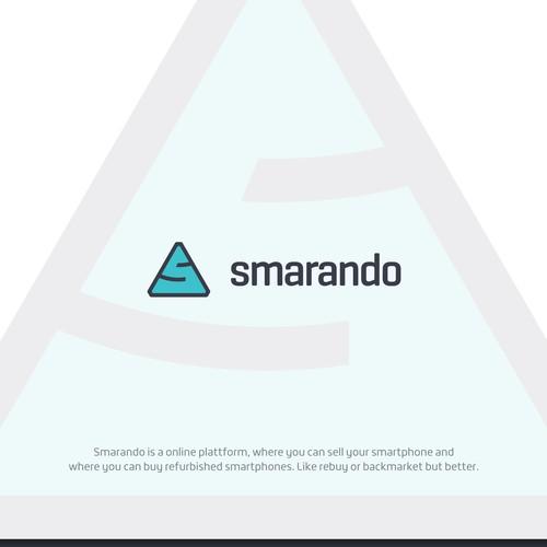 Online platform for smartphones trading.