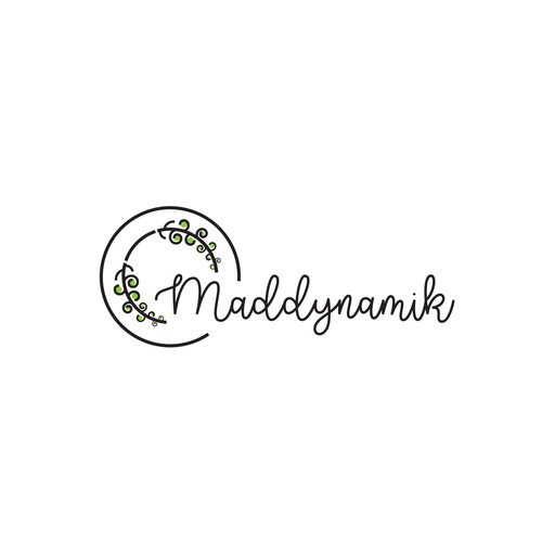Logo design for Maddynamik