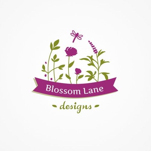 Creative designer needed for inspirational floral and garden logo.