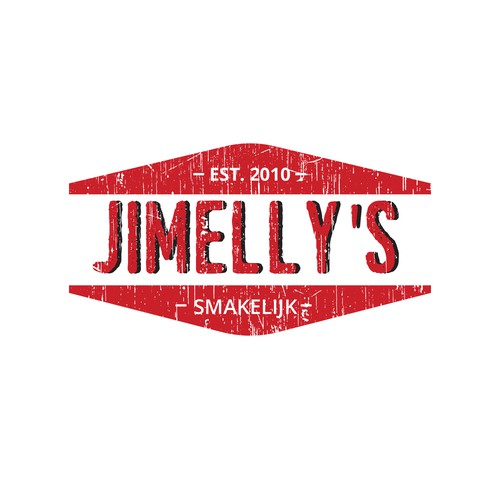 Jimelly's red