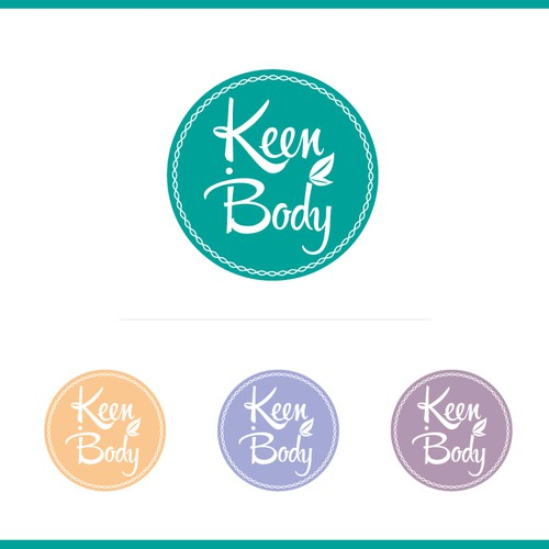 logo beauty eco-care