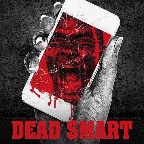 Dead Smart movie poster