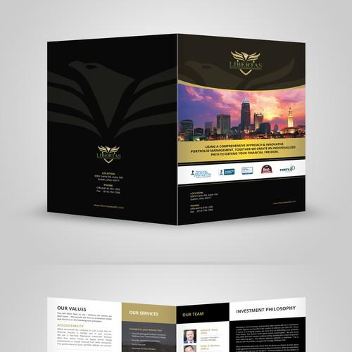 Libertas Wealth New Brochure 2015