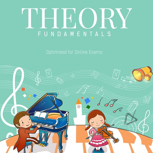 Theory Fundamentals - EBOOK