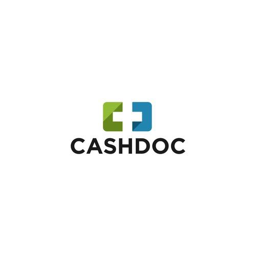 CashDoc Logo