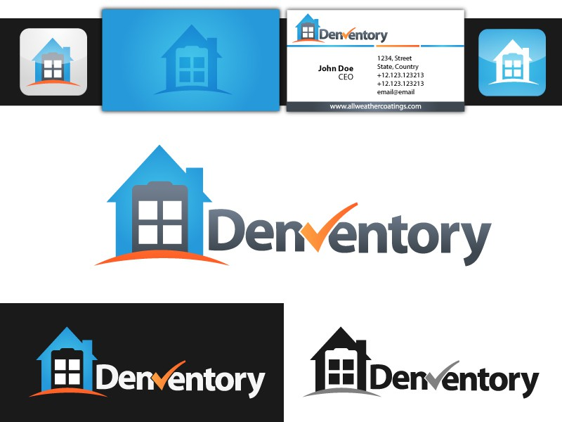New logo wanted for Denventory