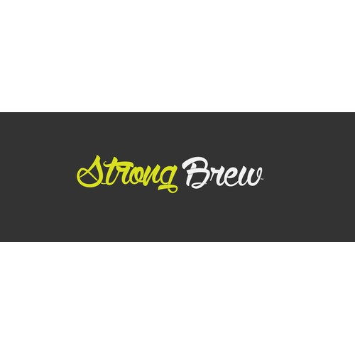 Seeking Logo Designer: Be a part of the Strong Brew!