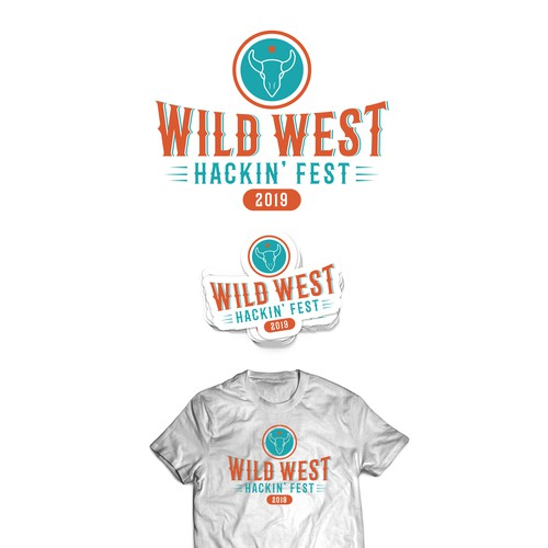 Wild West Hacking Fest Contest Winner