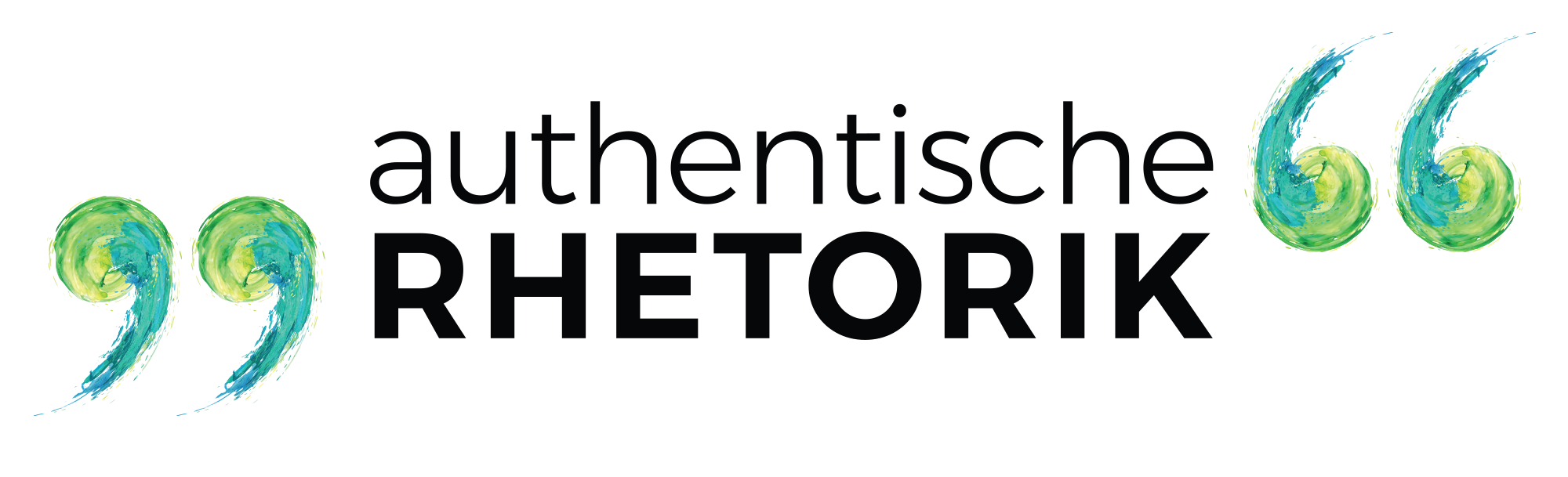 Rhetorik logo