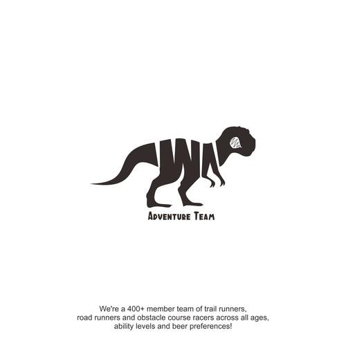 Swap Adventure Team logo concept