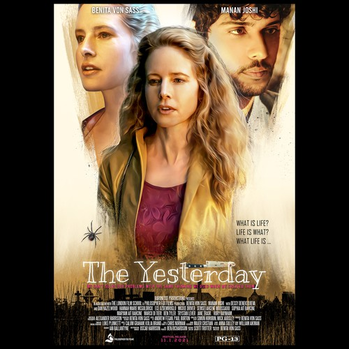 THE YESTERDAY
