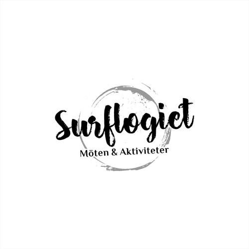 Logo for Surflogiet