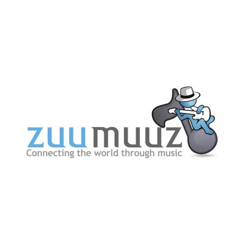 New logo wanted for zuumuuz