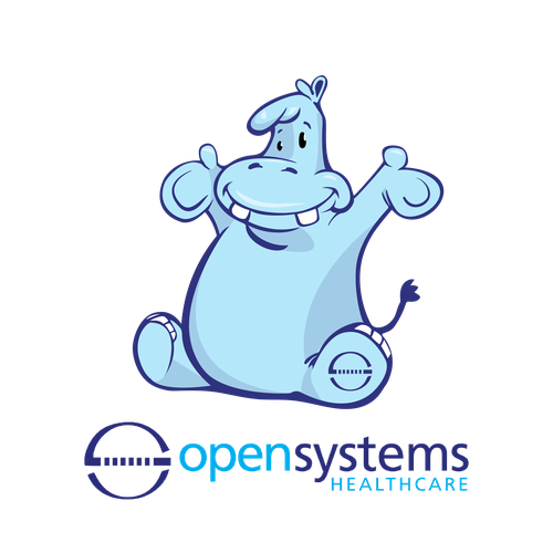 Open system mascot