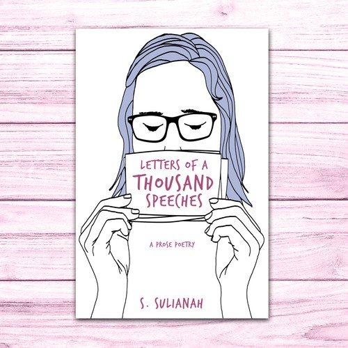 Book Cover for Prose Poetry