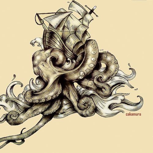 Maritime Tattoo design