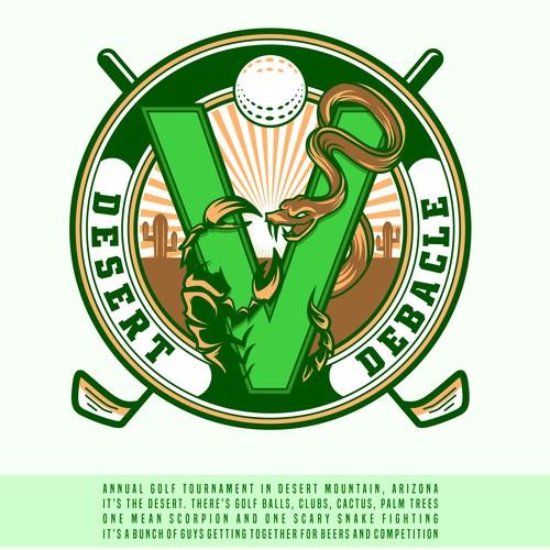 5Th Golf tournament Arizona