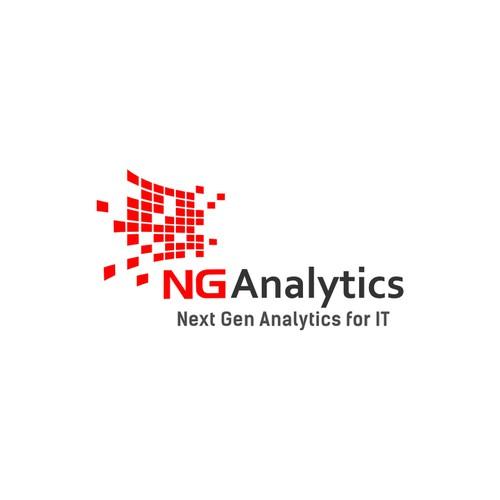 Logo for NGAnalytics