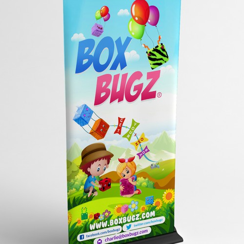 Box Bugz