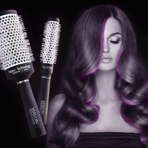 Website Hairbrush Header image
