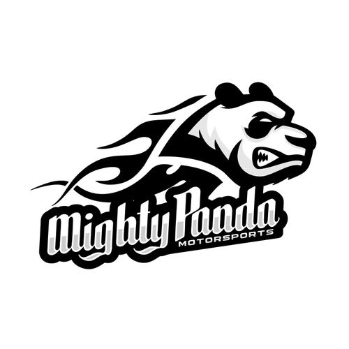 Mighty Panda