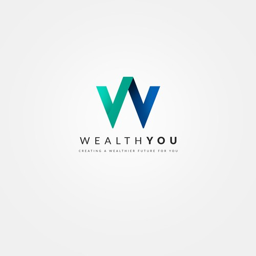 Logo Design | Wealthy You