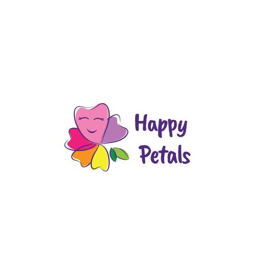 petals logo