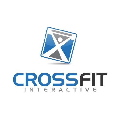 Create the next Logo Design for Crossfit Interactive