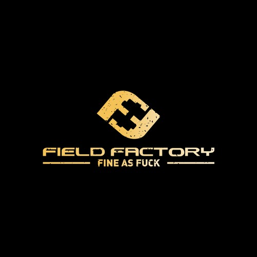 Logo Concept for FIELD FACTORY