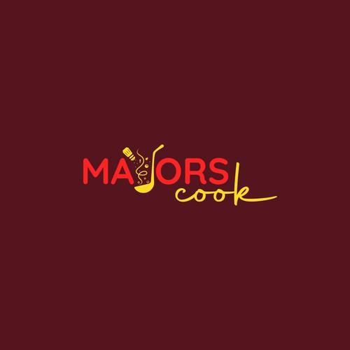 MajorsCook logo