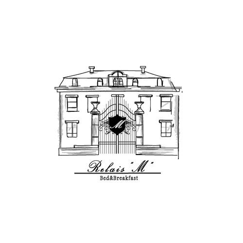 Relais M - hotel logo