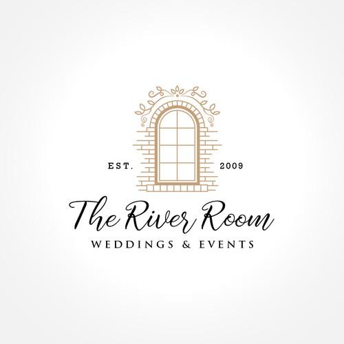 Wedding Venue Logo