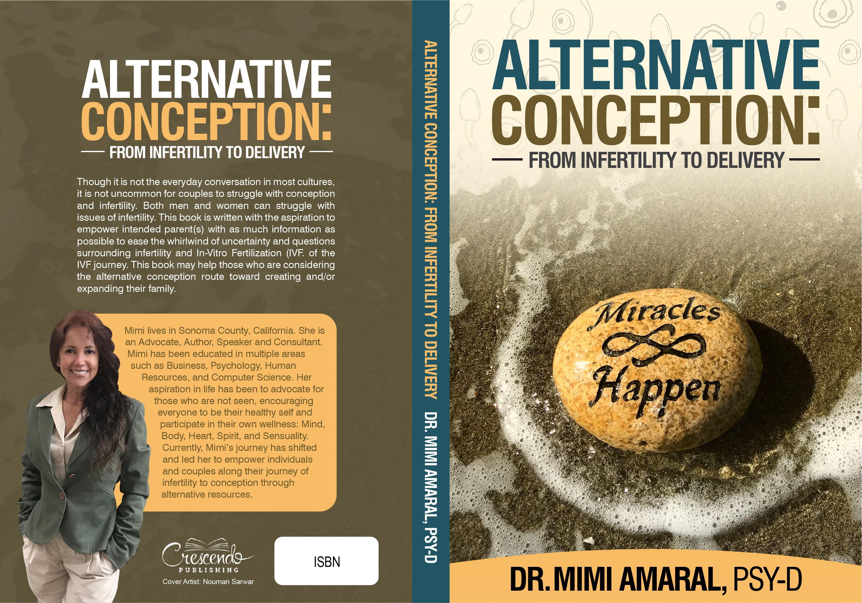 Crescendo Publishing - Mimi Amaral - Alternative Conception